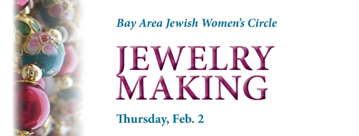 Women's Circle - Jewelry Making Workshop
